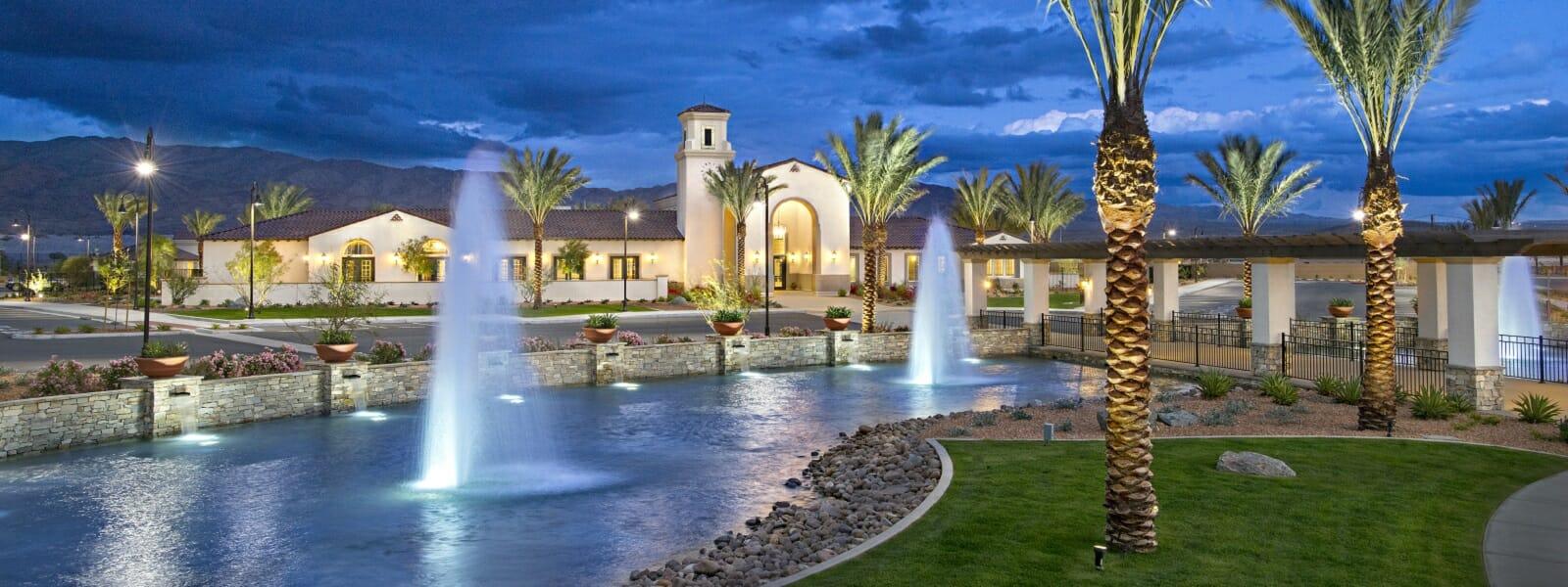 K Hov Terra Lago   California Gated 55 Plus Communities CA Retire