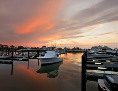 Bay Creek | Best Boating Communities | Ideal-LIVING Magazine