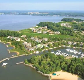 The Governors Land at Two Rivers | Virginia Golf Community | Retire VA