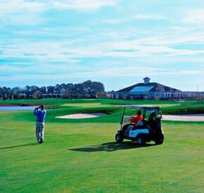 Heritage Shores | Delaware Retirement Communities Golf Community