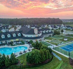 Noble's Pond | Delaware 55+ Community | Homes For Sale in DE