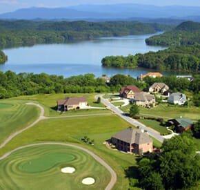 Tellico Village | Tennessee Retirement Communities | Premier Golf