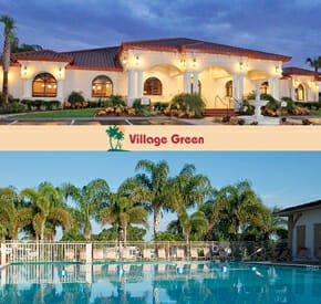 Village Green Active 55+ Resort | Florida Thesman Community | Retire FL