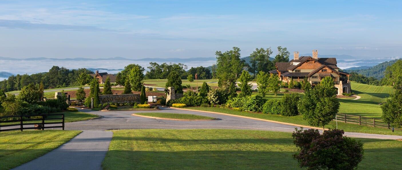 Grand Highlands at Bearwallow Mountain | NC Mountain Communities