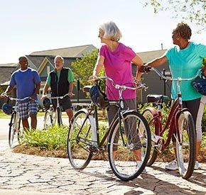 55+ Community Near Nashville TN | Southern Springs Del Webb | Active
