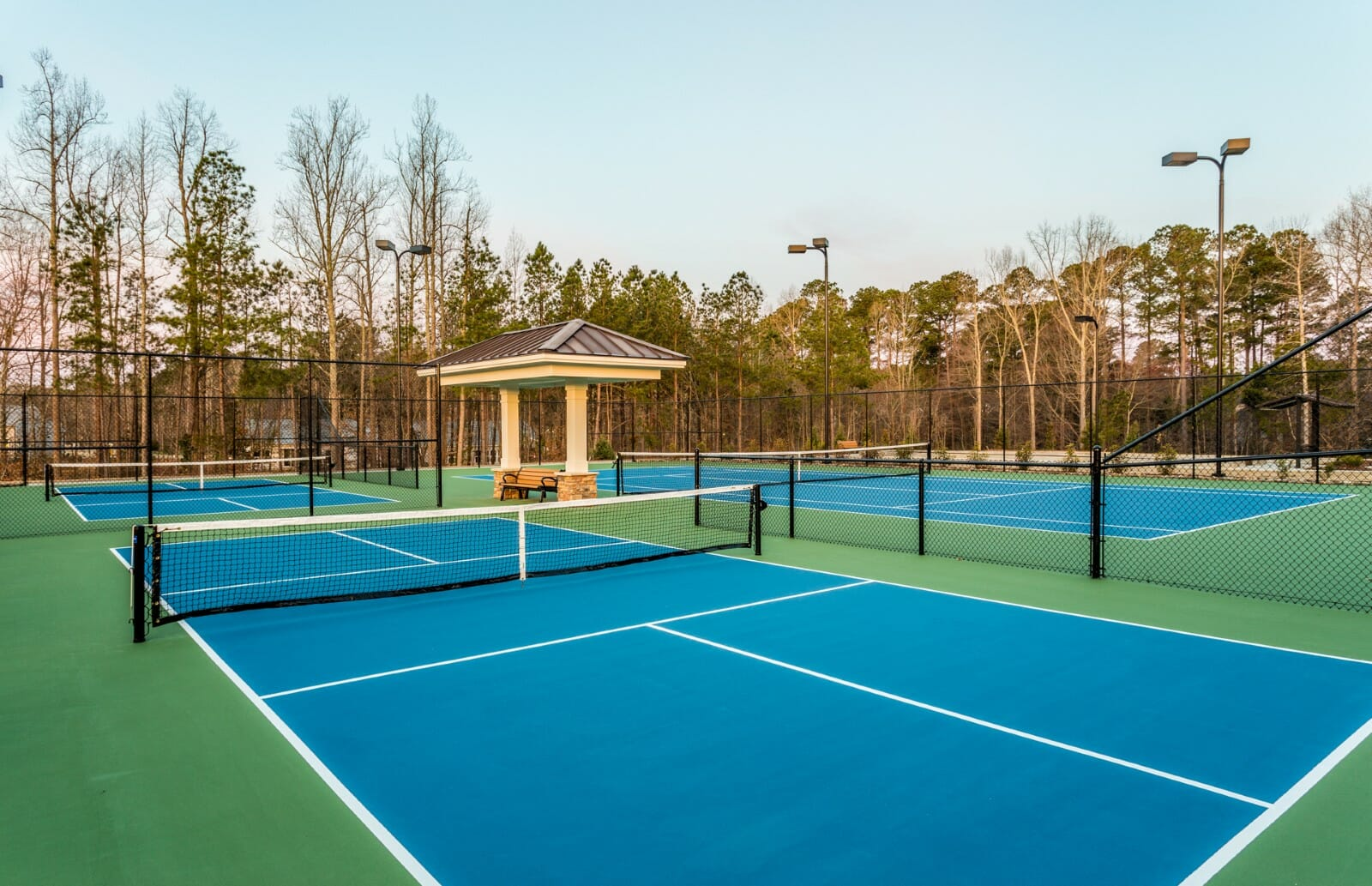 Active Adult Community New Homes Raleigh NC | Carolina Gardens