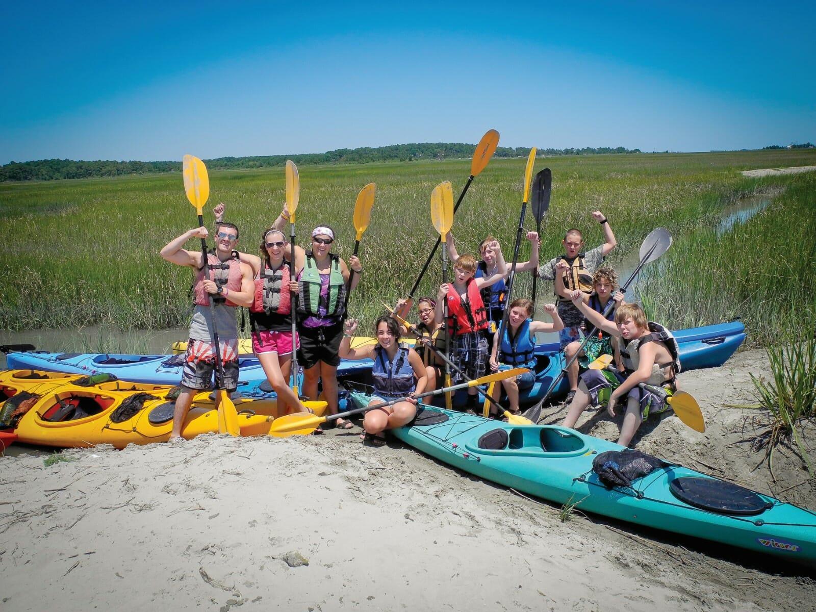 Virginia Gated Communities | Bay Creek | Best Places to Retire in VA