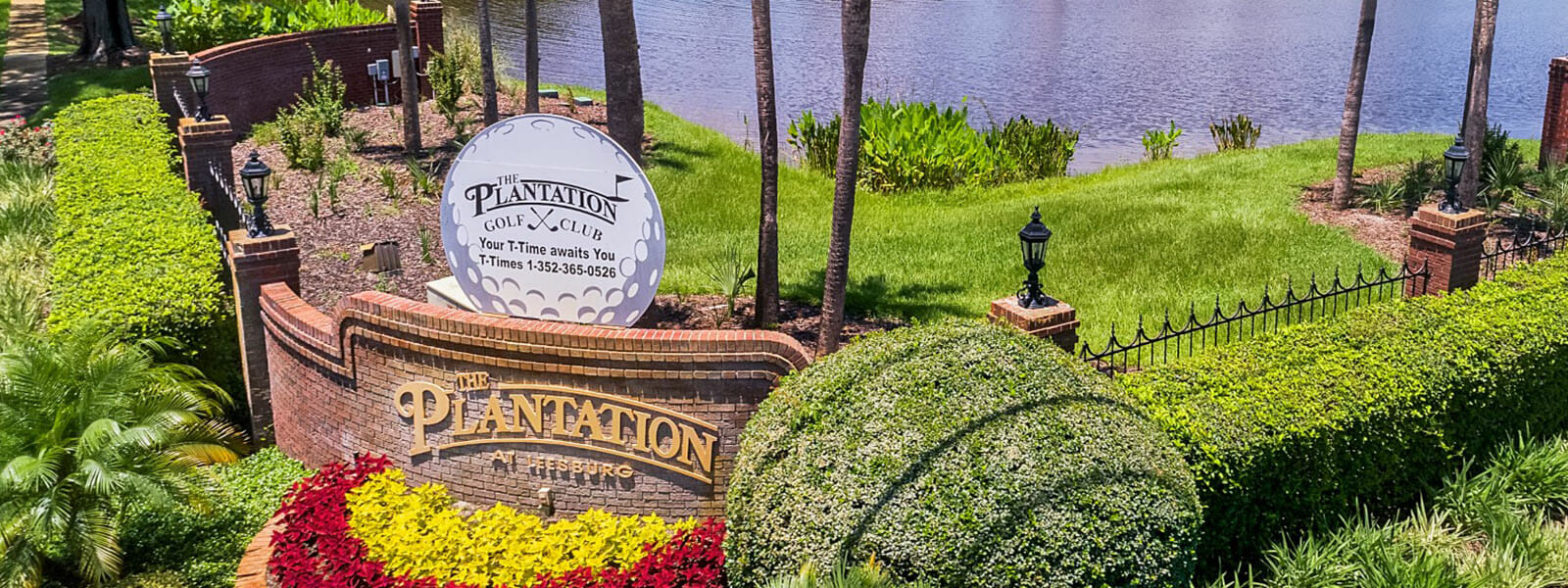 Active 55+ Community near Orlando FL   Plantation at ...