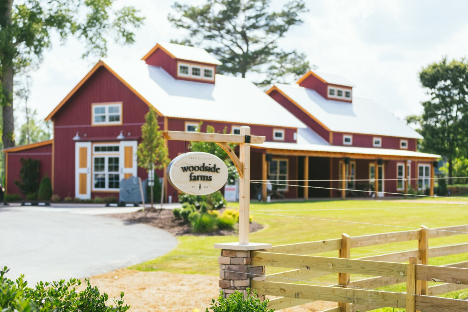 55+ Agri-community | Community Garden Farm | Chickahominy Falls