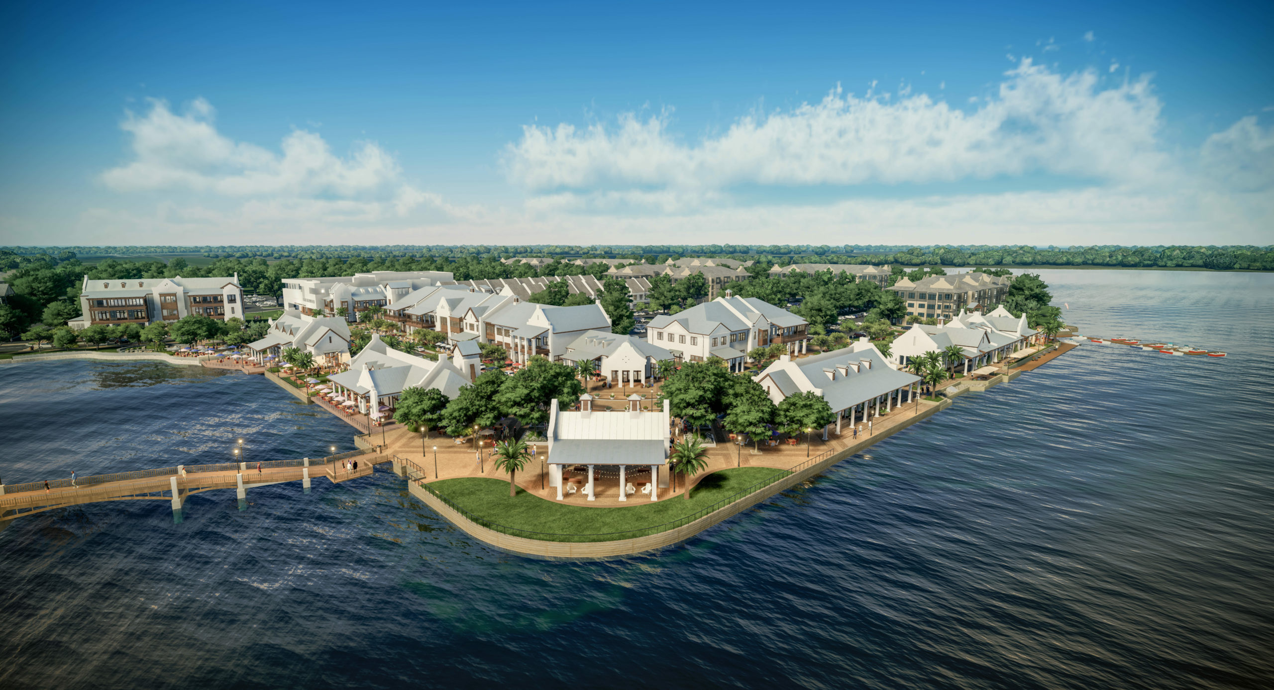 Lakewood Ranch Florida | 3rd Best Selling Master-Planned Community US