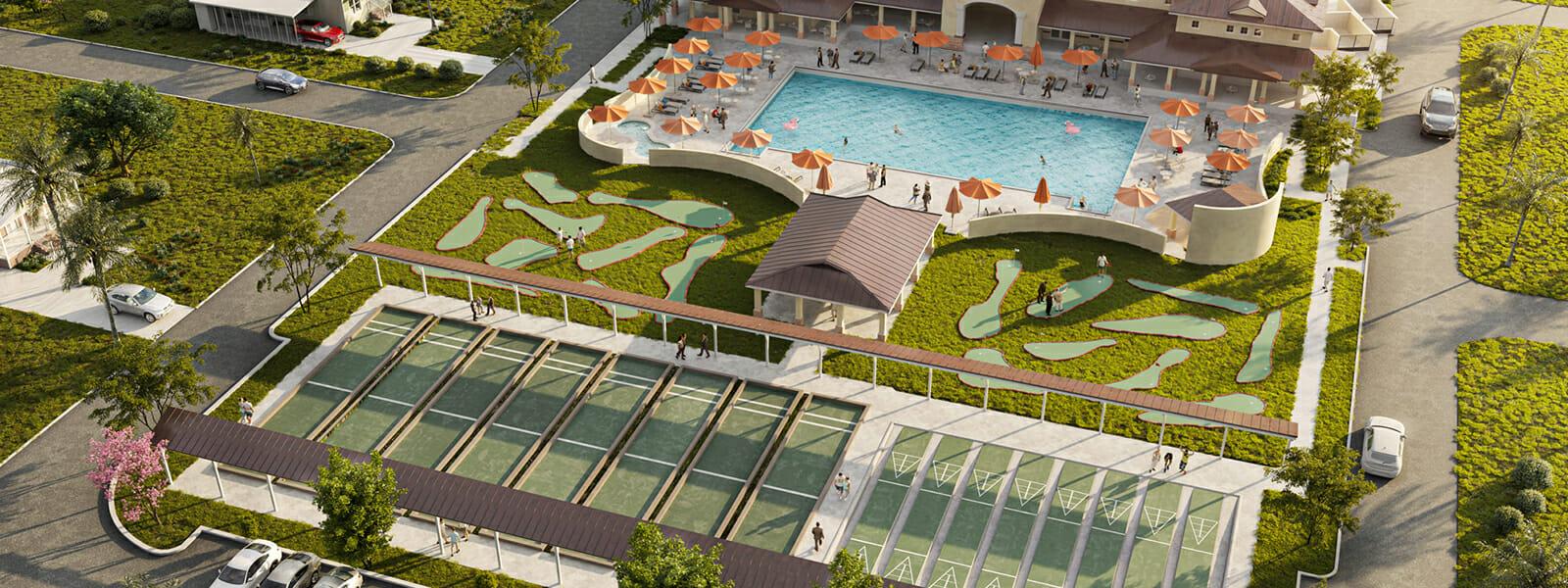 Naples Estates   Active Adult Living Naples FL   55+ Community