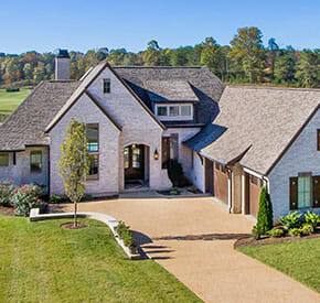 windriver ideal home