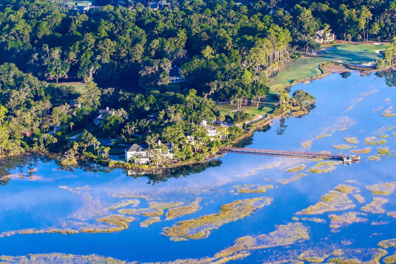 Callawassie Island 3