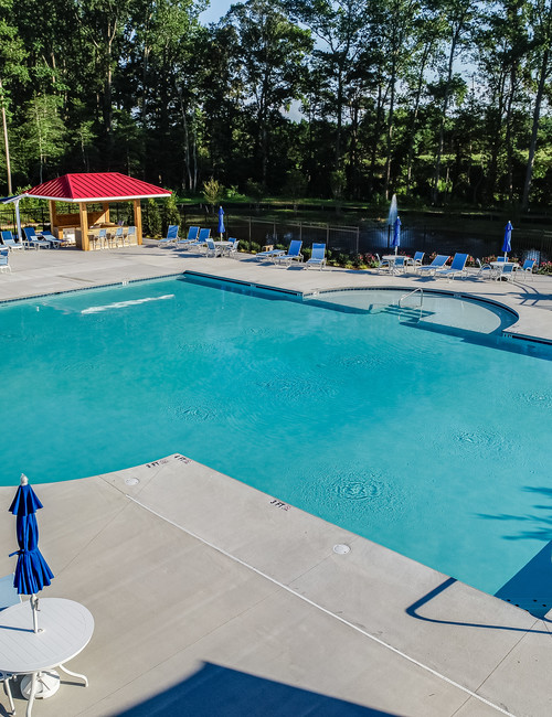 Four Seasons at Baymont Farms | Active Adult Living in Middletown D