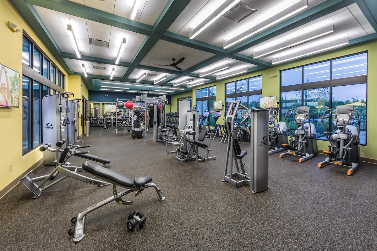 Durham Farms Fitness Center 2