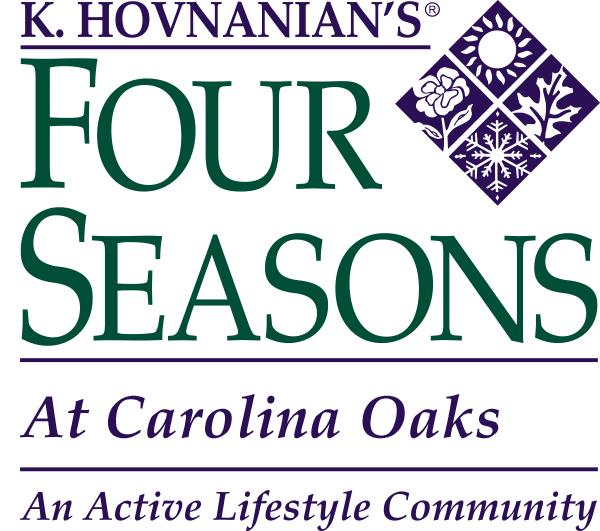 4 Seasons Logo Template - An Active Lifestyle Community