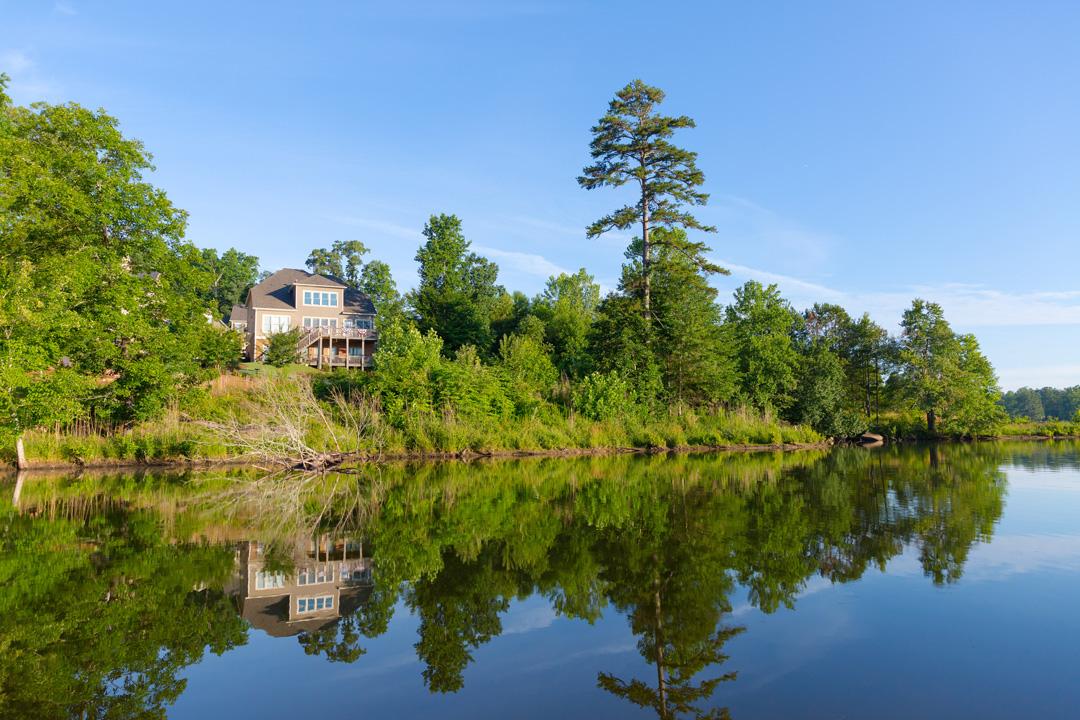 Sterling Lake