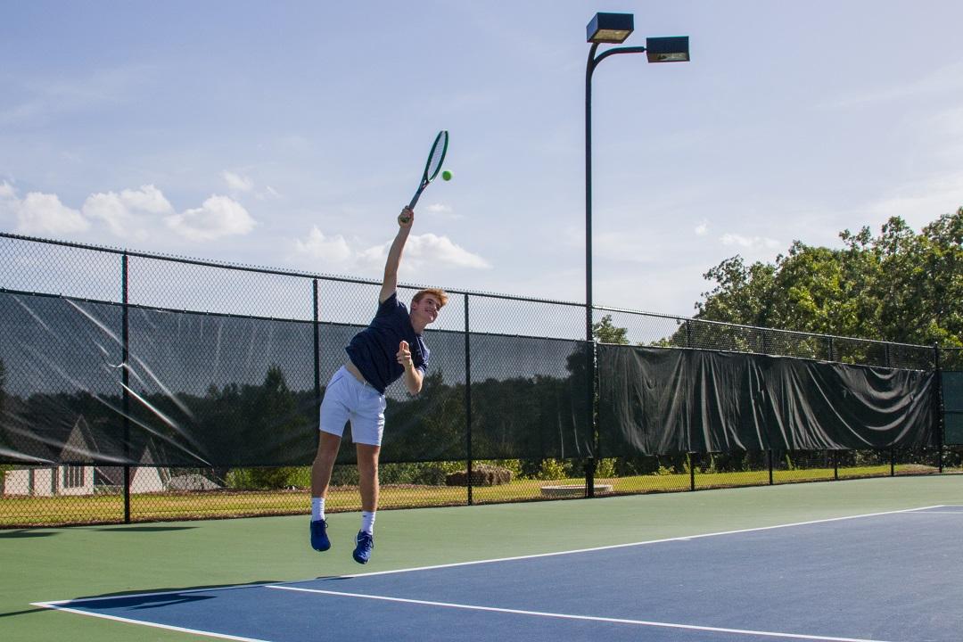 Sterling Tennis