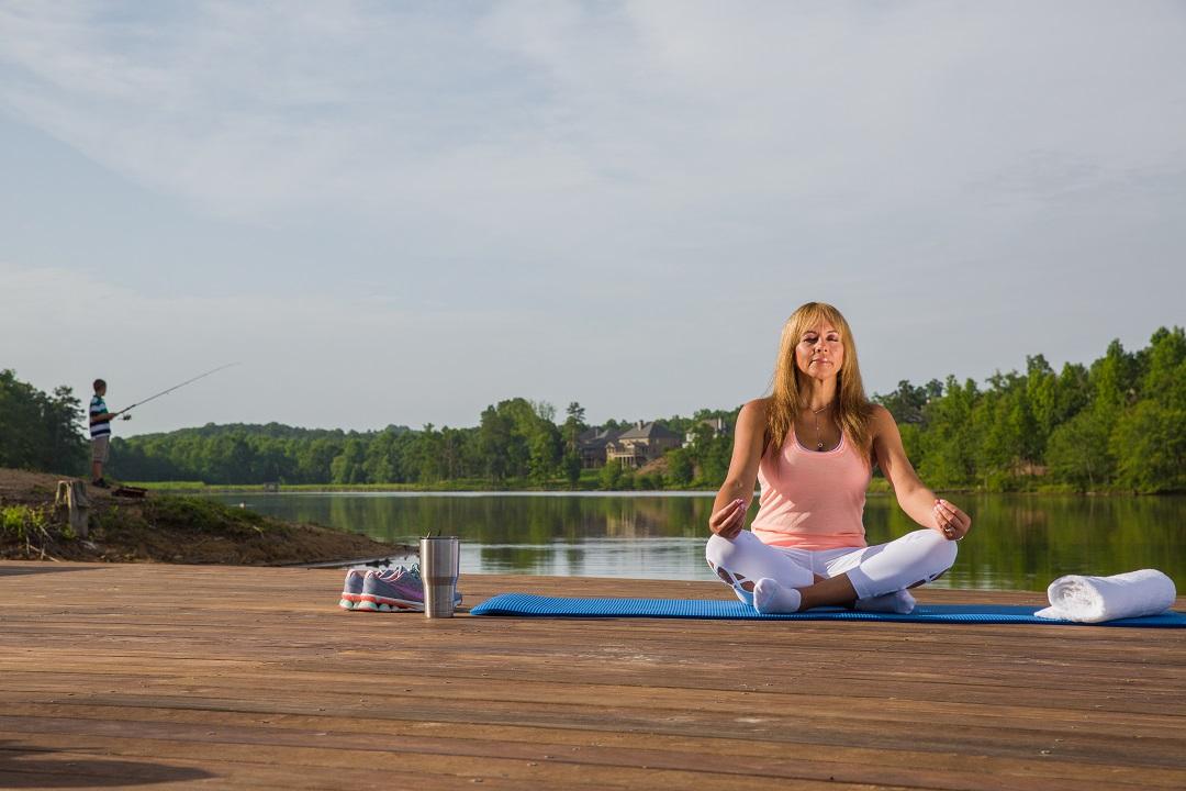 Sterling Yoga