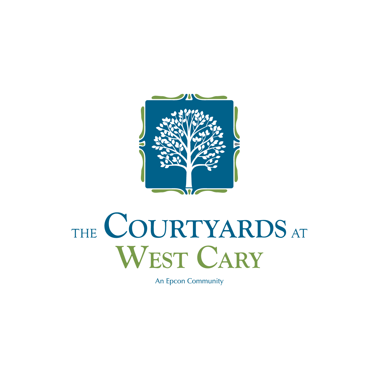 The Courtyards at West Cary (1)