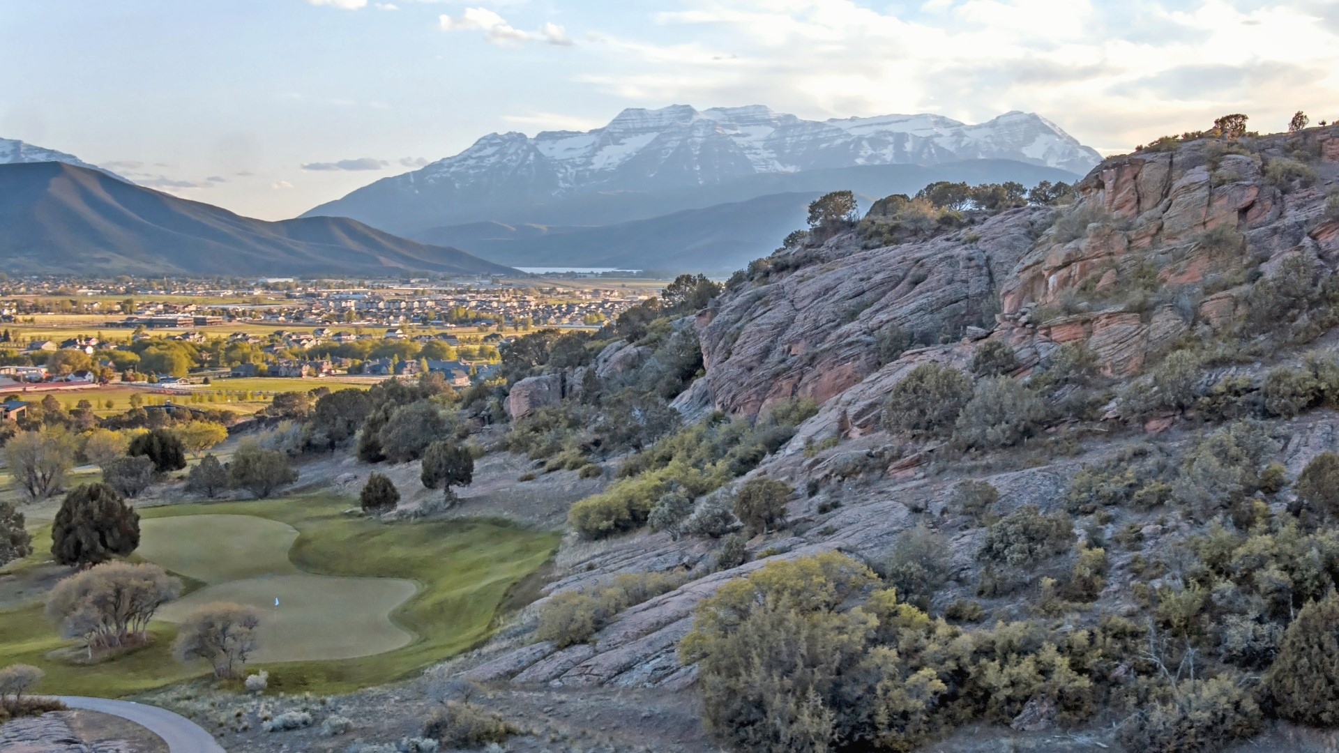 Red Ledges   Retire Utah   Gated Community Near Park City UT