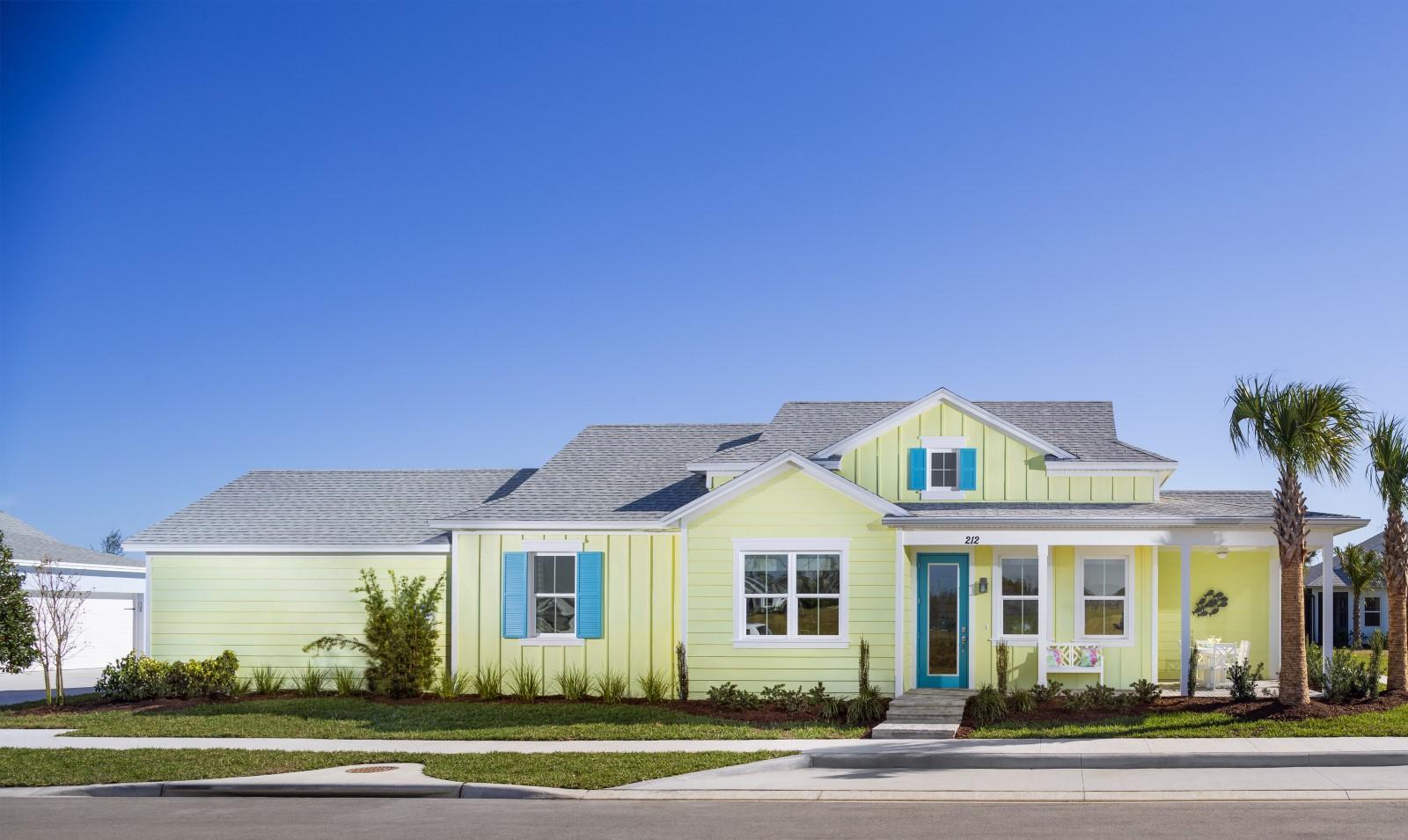 Latitude Margaritaville Daytona | Florida Coastal Living | 55+ | Active Adult
