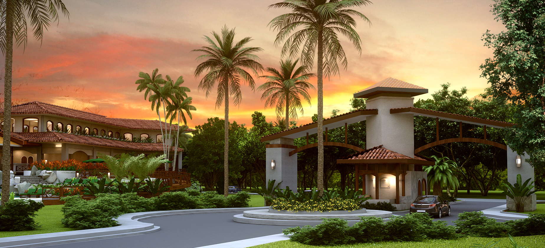 Del Webb Naples - Active Adult Florida Community