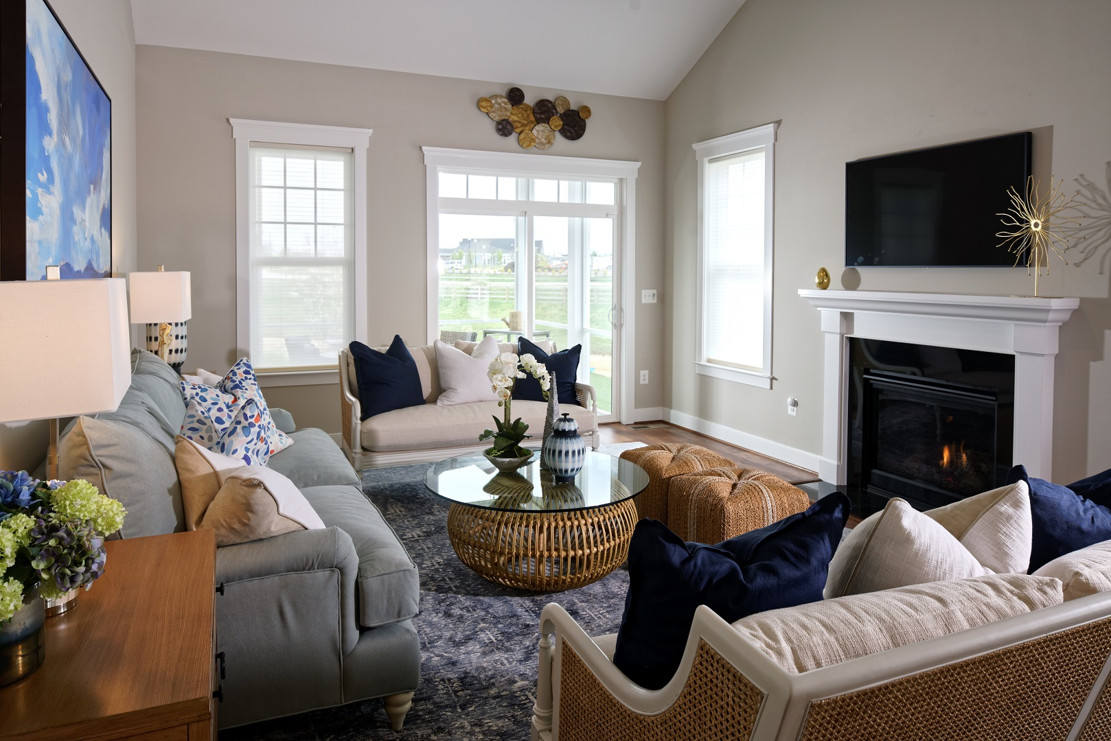 55+ Homes in Odenton MD | Brookfield Residential at Two Rivers