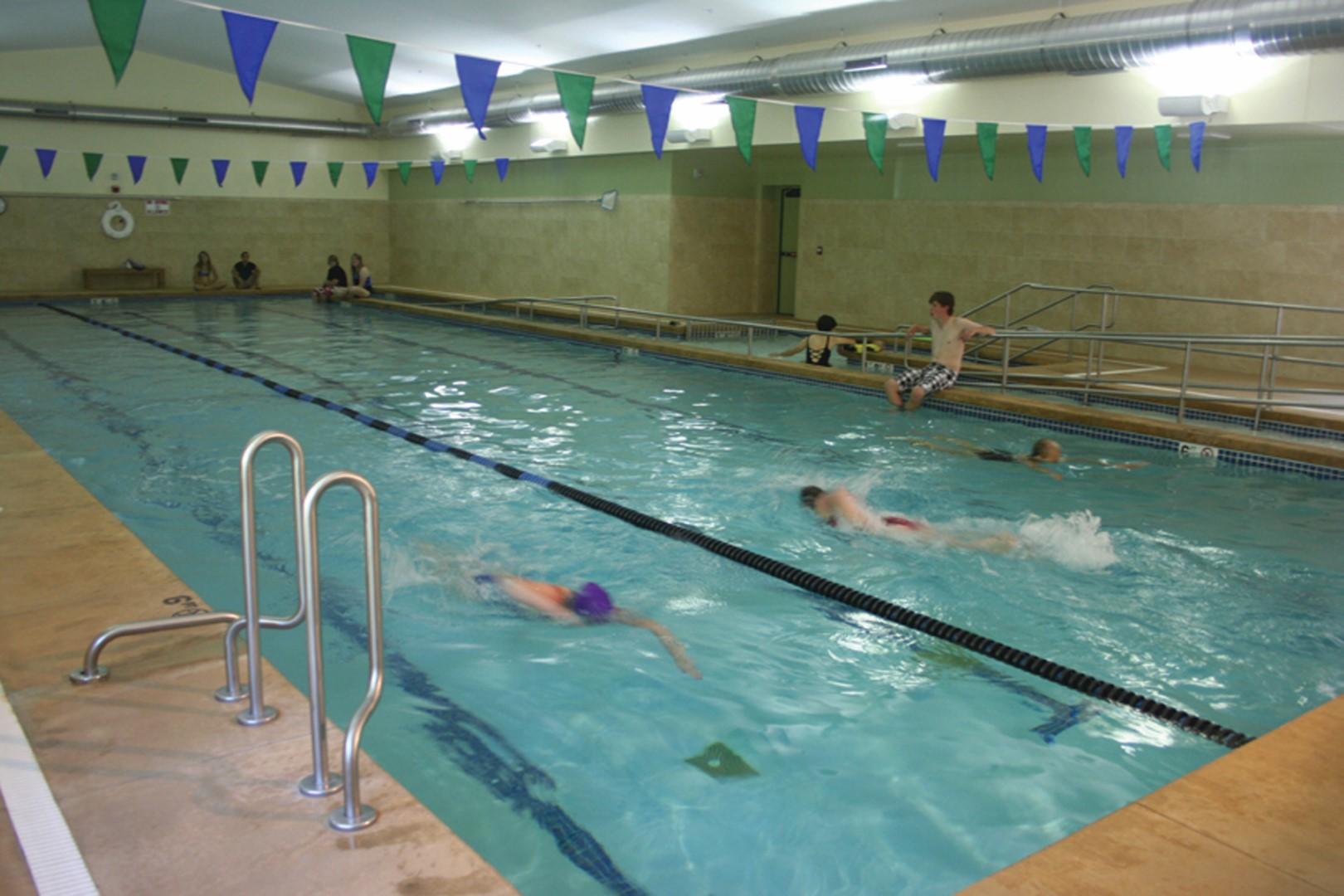 Active Adult Retirement Grantham NH | Eastman Community Association