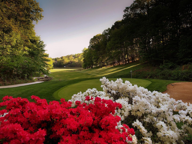 Fairfield Glade | Tennessee Resort Communities | Best Golf TN