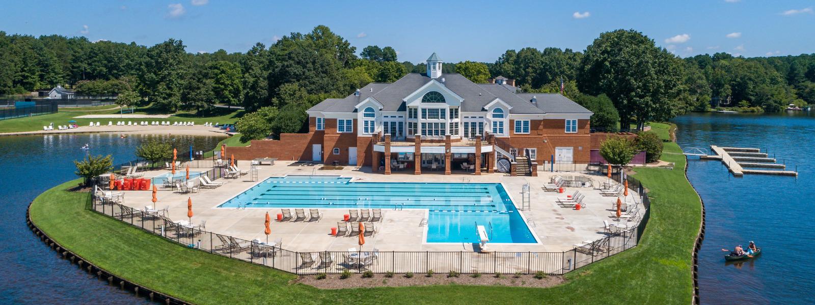 Fawn Lake   Virginia Retirement Communities   VA Gated Communities
