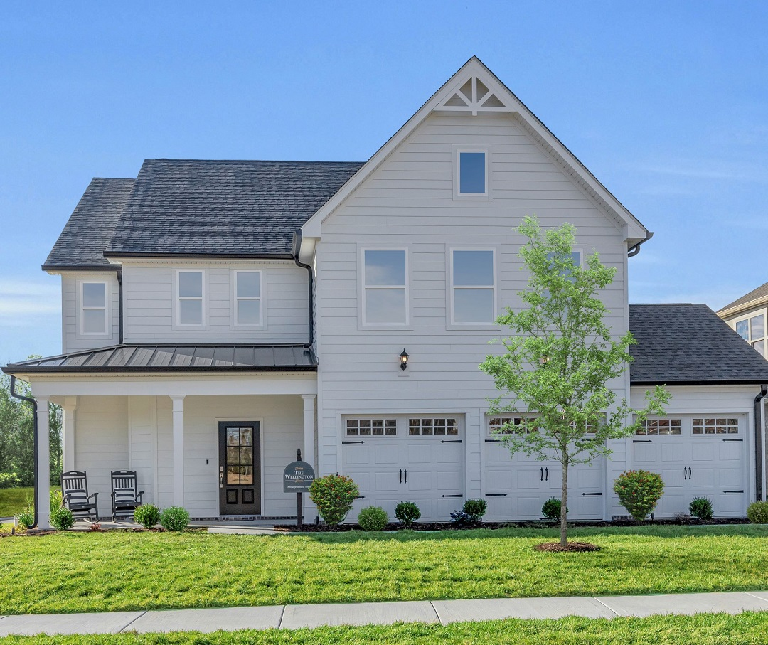 Homes in Chattanooga TN | Goodall Homes | Mountain Community