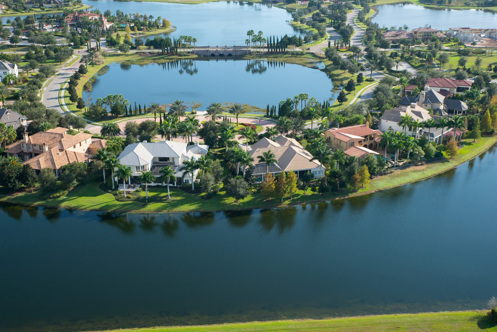 The Landings on Skidaway Island - Savannah's Choice for Island Living