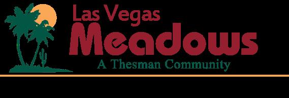 Las Vegas Meadows Active 55+ Community in Las Vegas NV