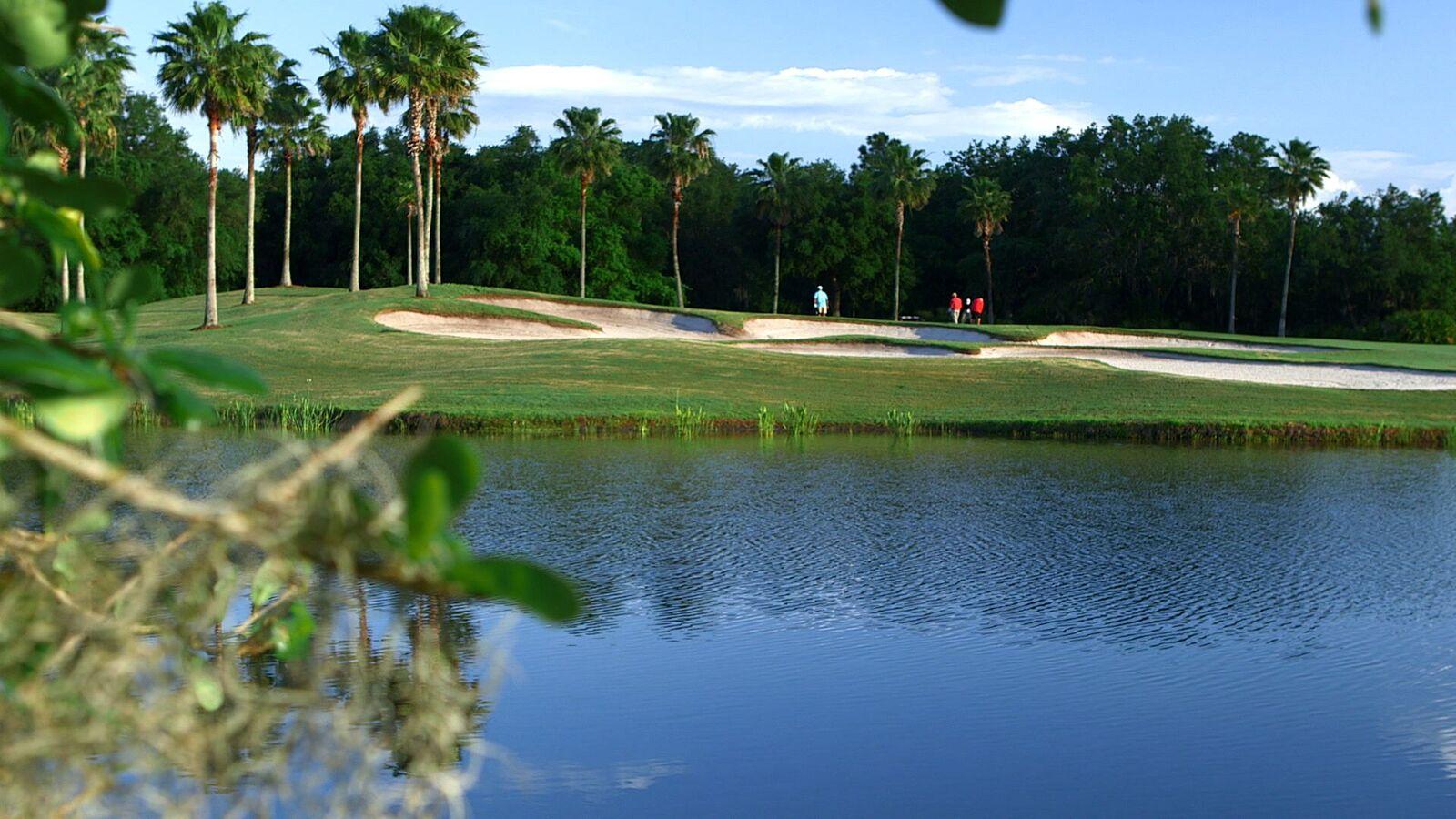 solivita golf lake