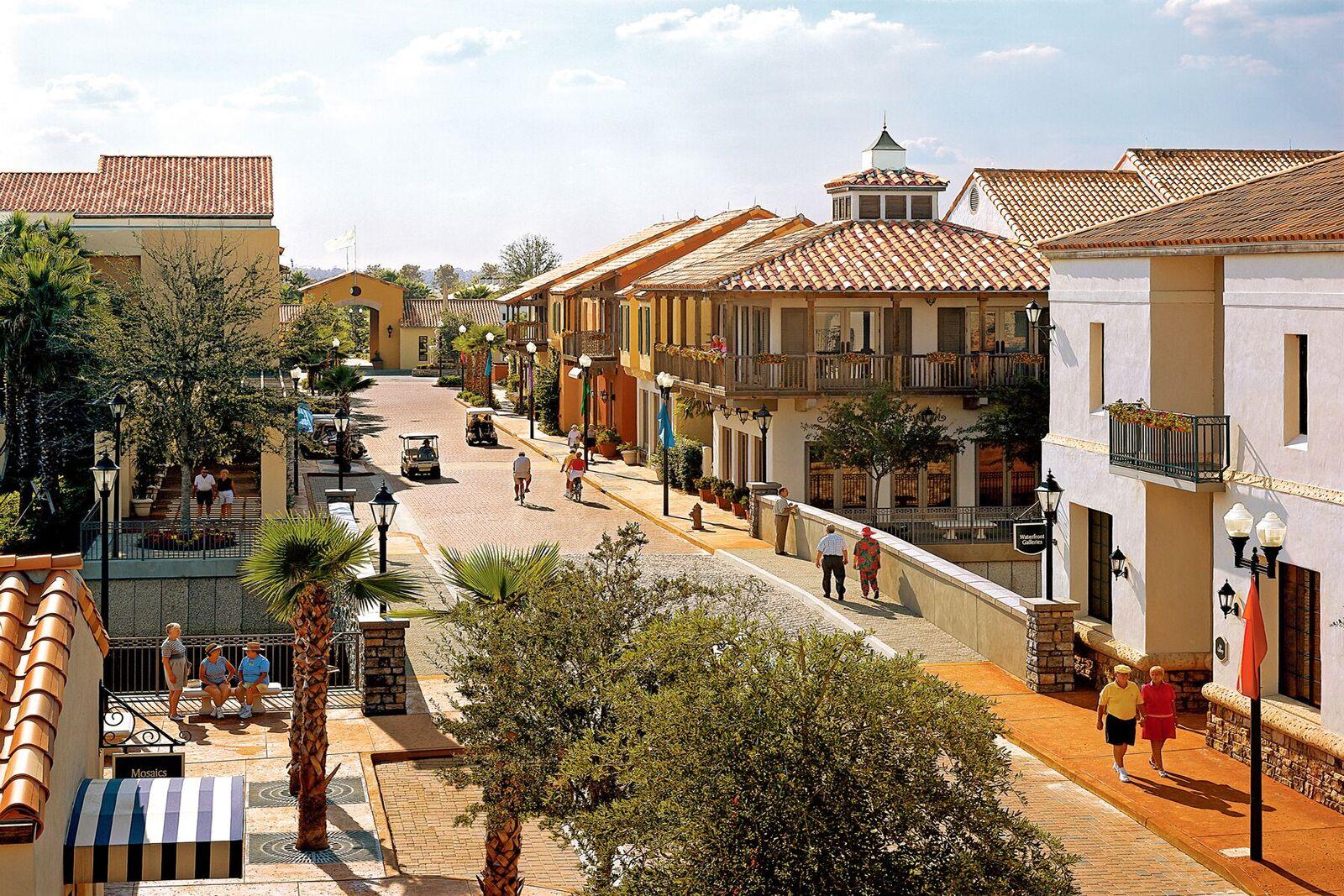 solivita village center