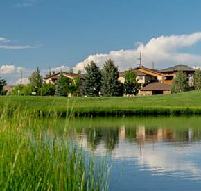 Homes near Grand Junction CO | Cobble Creek | Montrose San Mountains