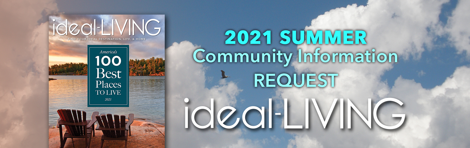 The ideal-LIVING Summer 2021 Issue
