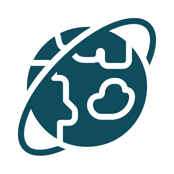 International Globe Icon-large