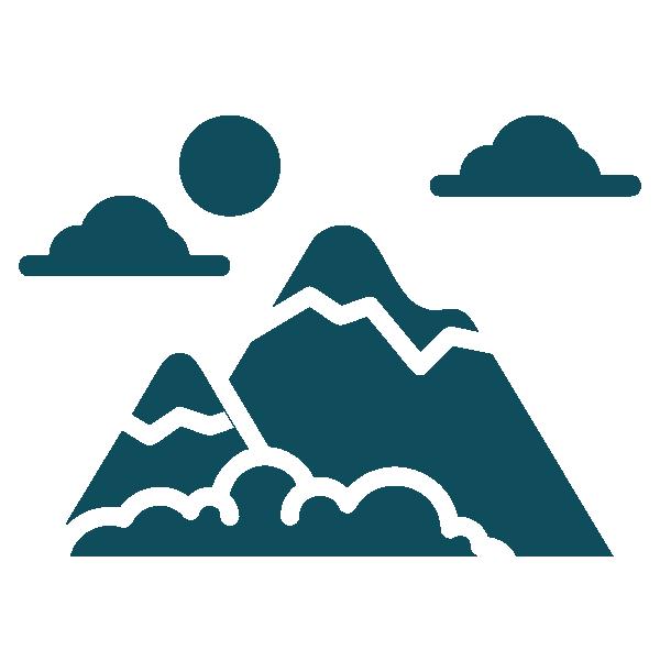 Mountain Icon-large