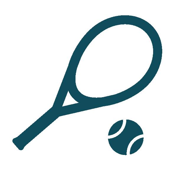 Tennis Icon-large
