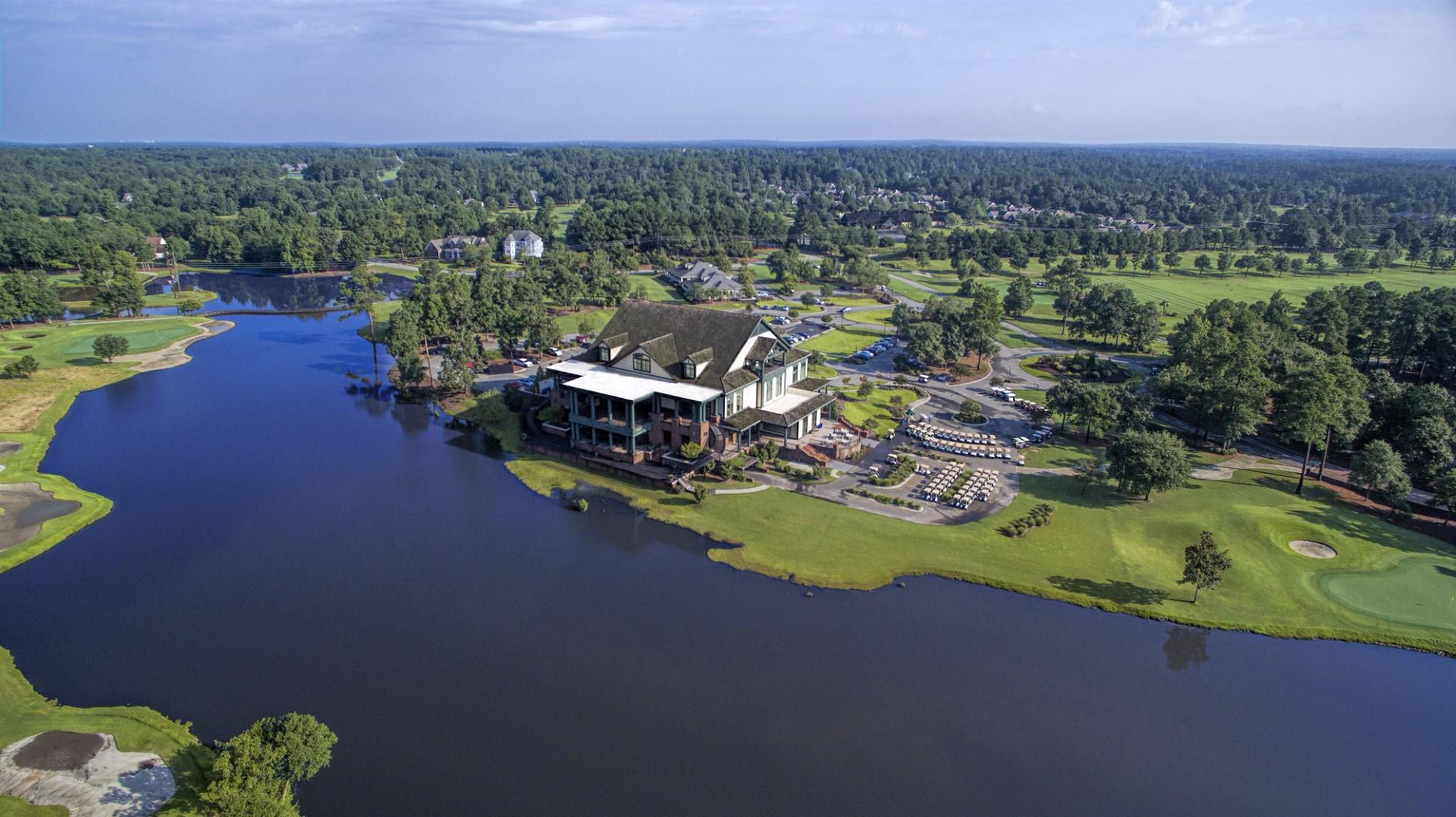 Homes in Coastal North Carolina | River Landing | Wallace NC