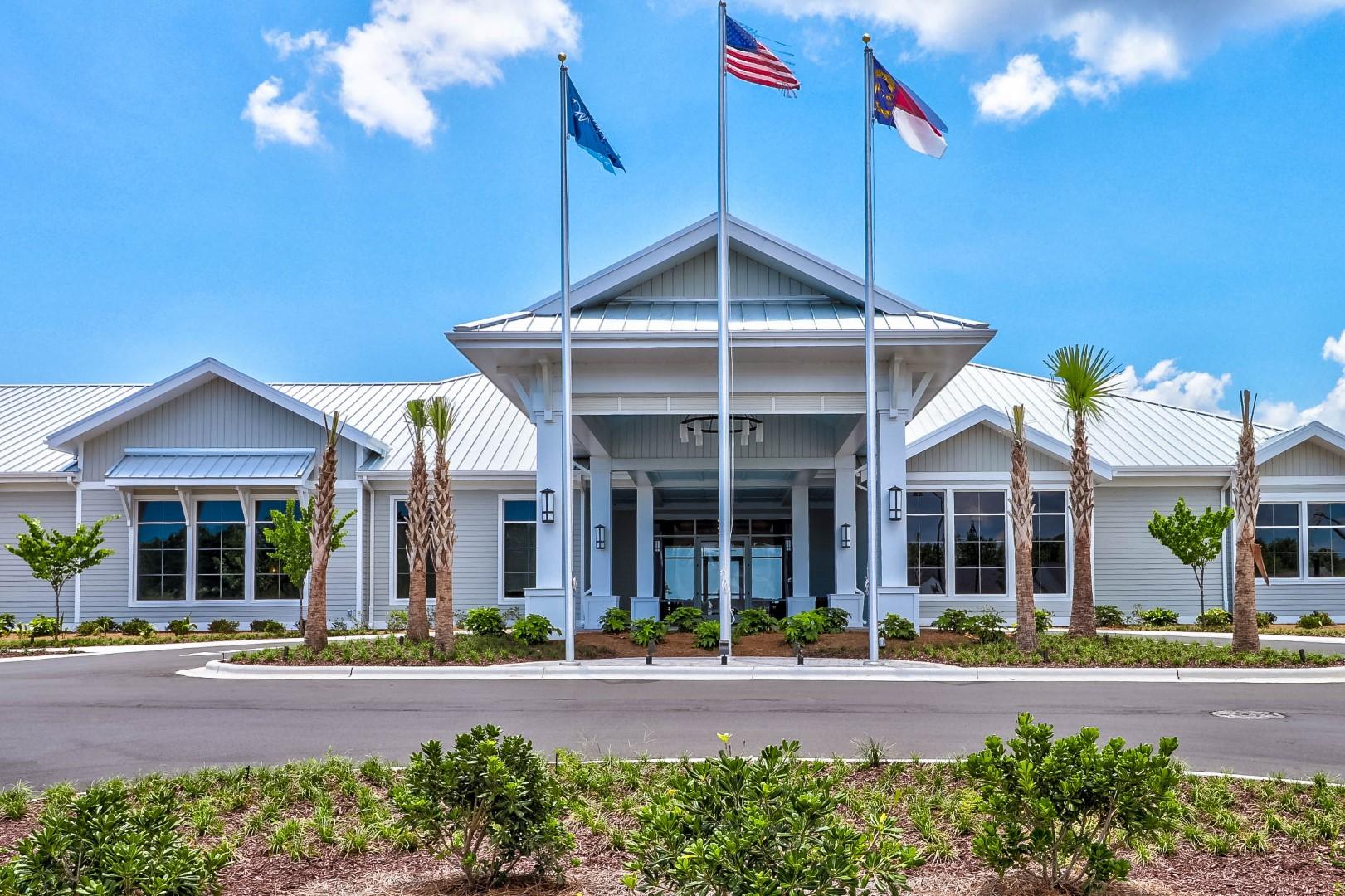 55+ Community Wilmington NC | Master Planned | Del Webb Wilmington