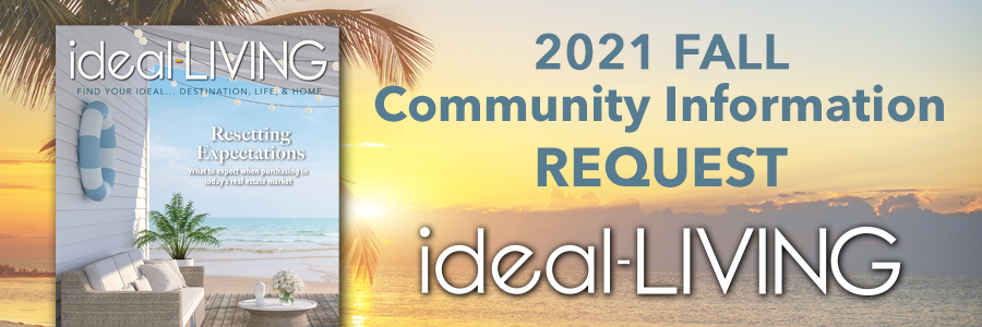 The ideal-LIVING Fall 2021 Issue